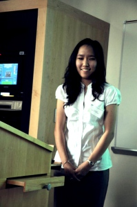 Justine Kao Philosophy and Psychology
